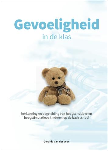 Het boek Gevoeligheid in de klas