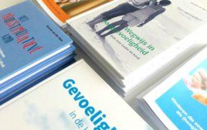 Boeken over hoogsensitieve kinderen
