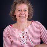 Gerarda van der Veen
