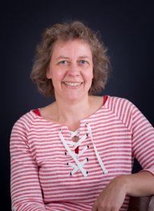 Foto van Gerarda van der Veen