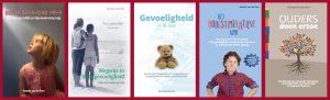 Boeken van Gerarda van der Veen