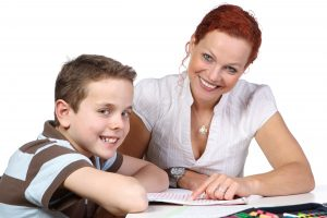 Psychologisering van de opvoeding